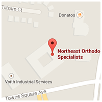 Northeast Orthodontics Specialists Cincinnati Office
