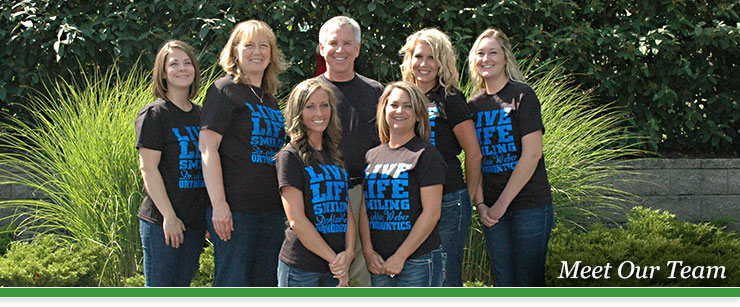 Northeast Orthodontic Specialists - Meet Our Team