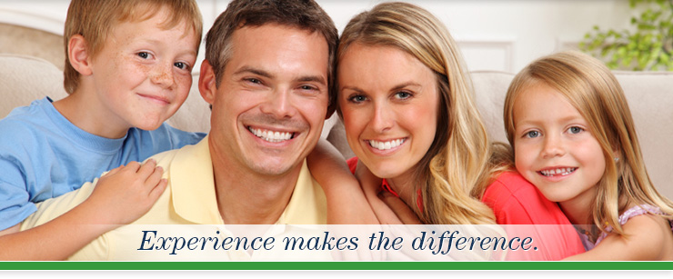 Northeast Orthodontic Specialists - Experience makes the difference.