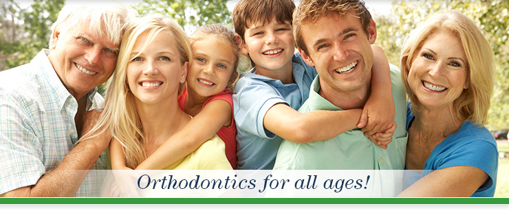Northeast Orthodontic Specialists - Orthodontics for all ages!