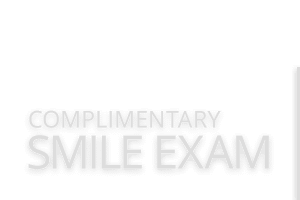 Complimentary Smile Exam Horizontal Hover Button at Northeast Orthodontic Specialists in Loveland Cincinnati OH