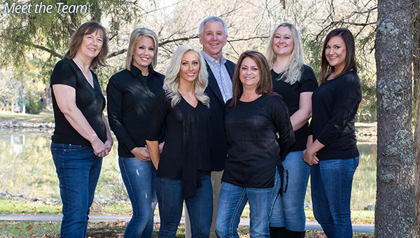 Staff Banner Photo at Northeast Orthodontic Specialists in Loveland Cincinnati OH
