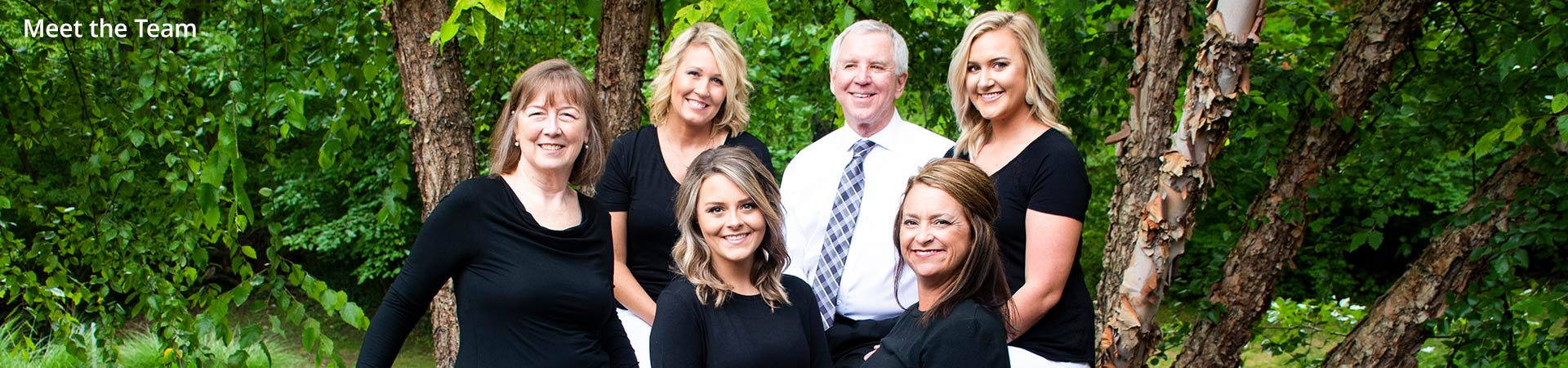 Group Staff Photo Northeast Orthodontic Specialists in Loveland Cincinnati OH